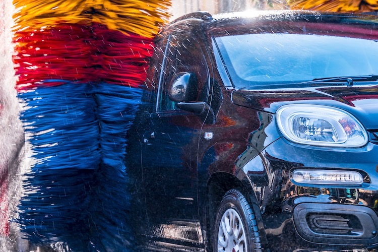 car wash pit cleaning gippsland